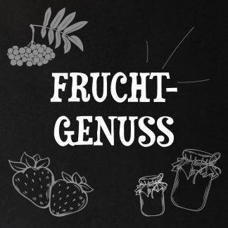 Fruchtgenuss