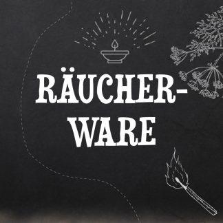 Räucherware